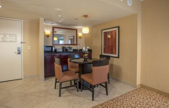 Zimmer Bakersfield Marriott at the Convention Center