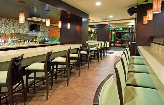 Hotel-Bar Holiday Inn NASHVILLE-VANDERBILT (DWTN)