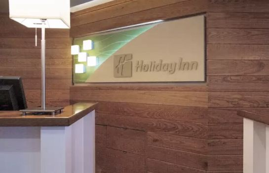 Hall Holiday Inn NASHVILLE-VANDERBILT (DWTN)