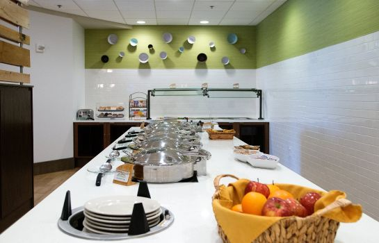 Restaurant Holiday Inn NASHVILLE-VANDERBILT (DWTN)