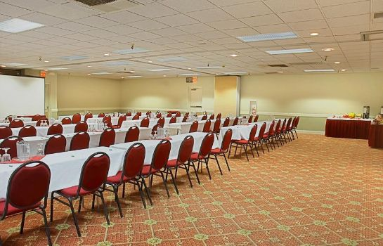 Conference room WYNDHAM GARDEN BOISE AIRPORT