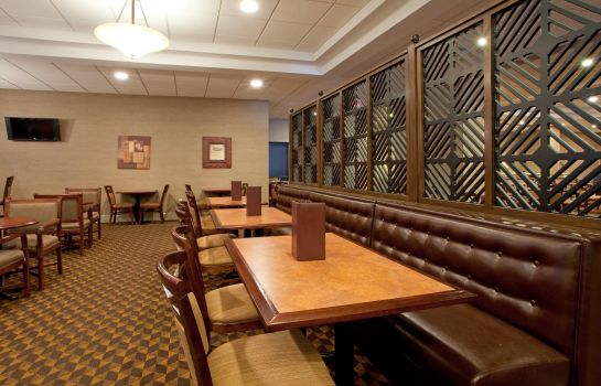 Restaurant Holiday Inn CHARLOTTESVILLE-UNIV AREA
