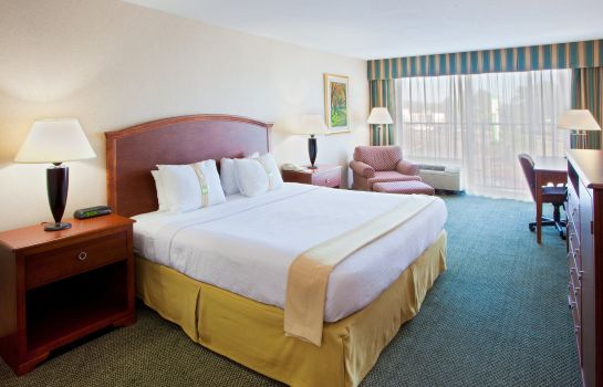 Room Holiday Inn CHARLOTTESVILLE-UNIV AREA