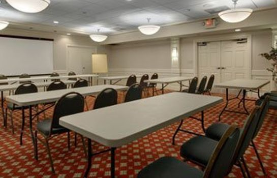 Conference room Holiday Inn CHARLESTON-INT´L AIRPORT