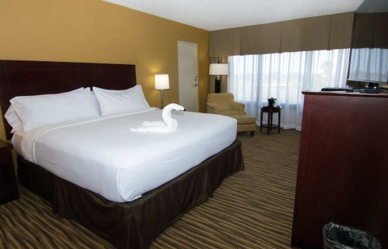 Zimmer Holiday Inn ST PETERSBURG N - CLEARWATER