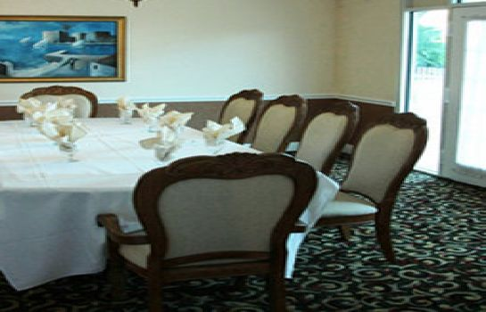 Restaurante Clarion Inn and Suites Clearwater