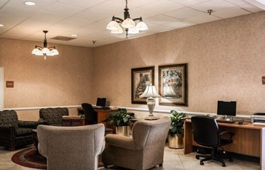 Information Clarion Inn & Suites Clearwater
