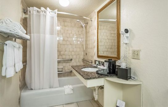 Zimmer Clarion Inn and Suites Clearwater