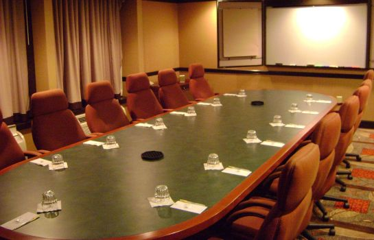 Conference room DoubleTree by Hilton Columbus - Worthington