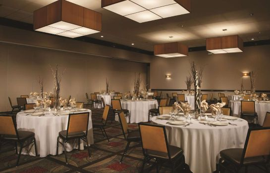 Sala congressi DoubleTree by Hilton Columbus - Worthington
