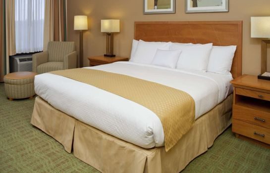 Chambre DoubleTree by Hilton Columbus - Worthington