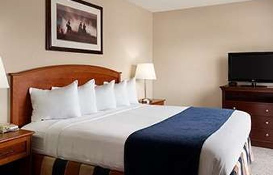 Suite RAMADA PLAZA CASPER HOTEL AND