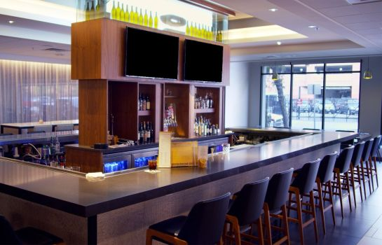 Hotel bar Crowne Plaza DENVER