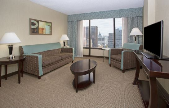 Suite Crowne Plaza DENVER
