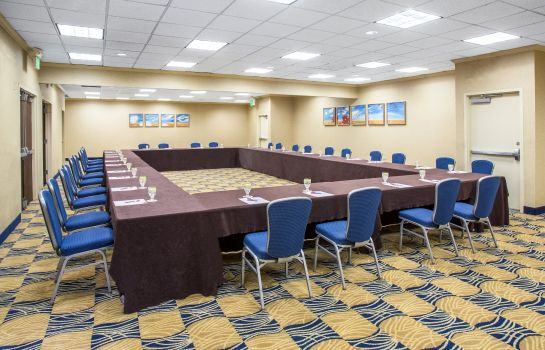 Conference room Crowne Plaza DENVER