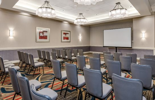 Sala congressi Crowne Plaza DENVER