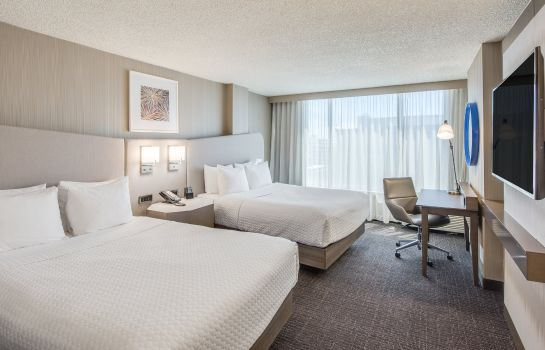 Kamers Crowne Plaza DENVER