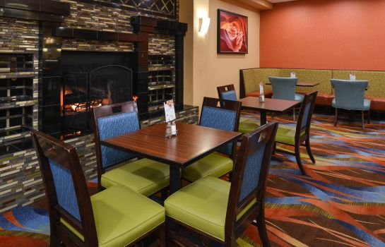 Restaurant Holiday Inn Express FLAGSTAFF