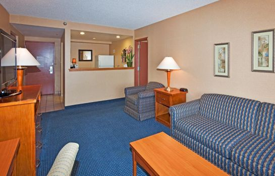 Suite Holiday Inn Express FLAGSTAFF