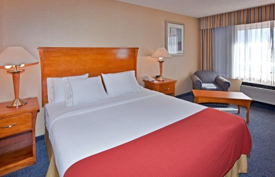 Zimmer Holiday Inn Express FLAGSTAFF