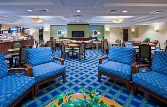Restaurante Holiday Inn Express & Suites FT. LAUDERDALE-PLANTATION
