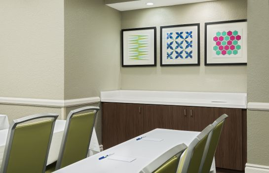 Sala de reuniones Holiday Inn Express & Suites FT. LAUDERDALE-PLANTATION