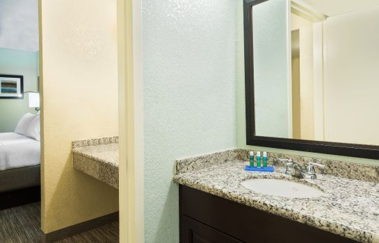 Info Holiday Inn Express & Suites FT. LAUDERDALE-PLANTATION