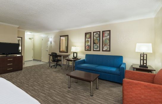 Habitación Holiday Inn Express & Suites FT. LAUDERDALE-PLANTATION
