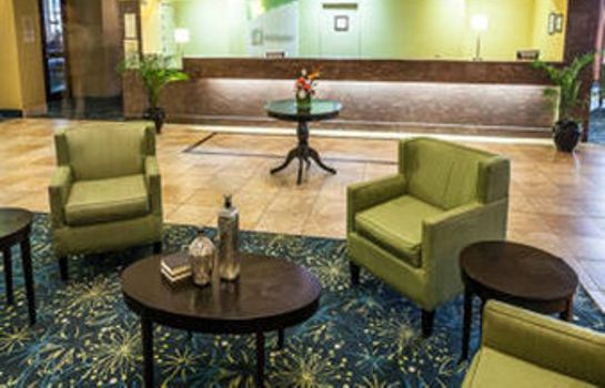 Hall Radisson Hotel Niagara Falls Grand Island