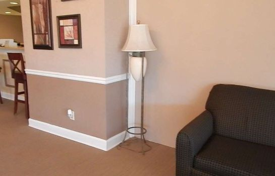 Kamers BUDGETEL INN AND SUITES GAINESVILLE
