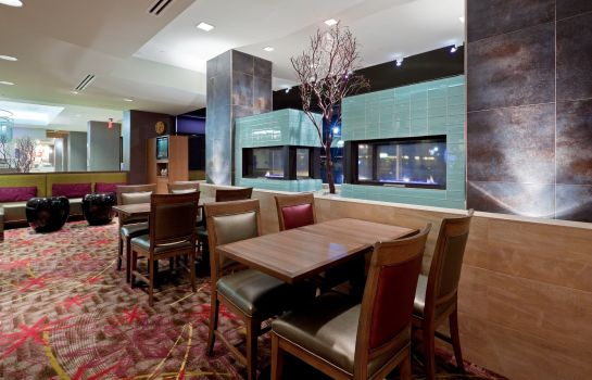 Restaurant Holiday Inn SECAUCUS MEADOWLANDS