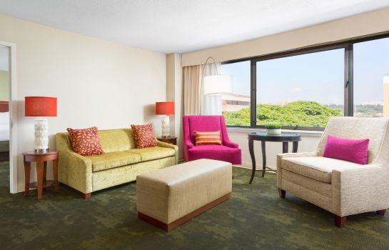 Suite Holiday Inn SECAUCUS MEADOWLANDS