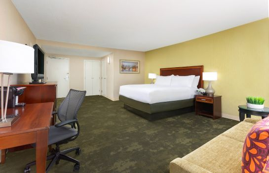 Zimmer Holiday Inn SECAUCUS MEADOWLANDS