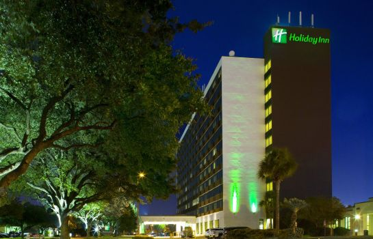 Außenansicht Holiday Inn HOUSTON S - NRG AREA - MED CTR