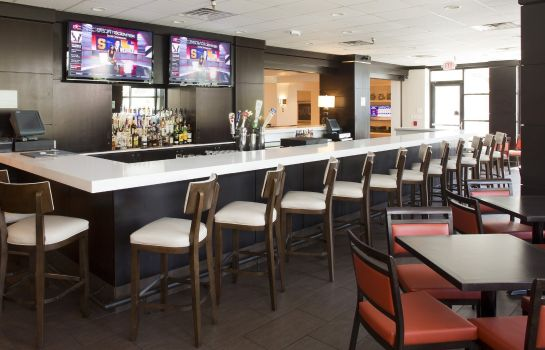 Hotel-Bar Holiday Inn HOUSTON S - NRG AREA - MED CTR