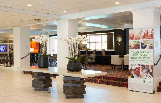 Lobby Holiday Inn HOUSTON S - NRG AREA - MED CTR