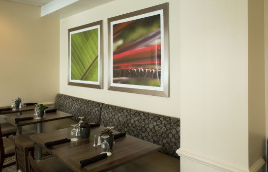 Restaurante Holiday Inn HOUSTON S - NRG AREA - MED CTR