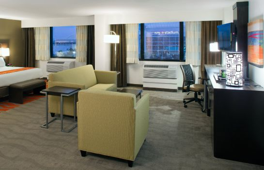 Suite Holiday Inn HOUSTON S - NRG AREA - MED CTR