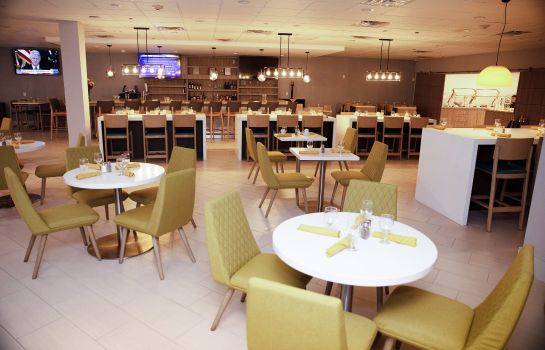 Restaurant Holiday Inn HOUSTON-HOBBY AIRPORT