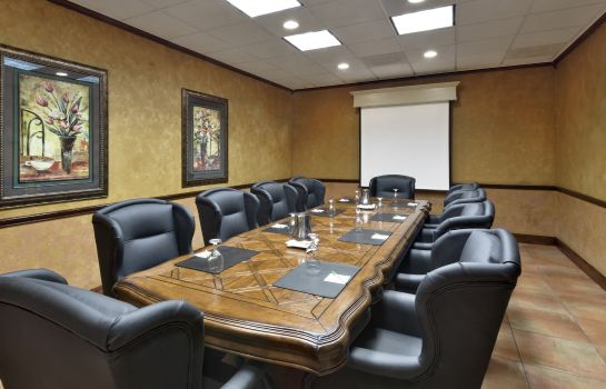 Conference room Holiday Inn HOUSTON-HOBBY AIRPORT