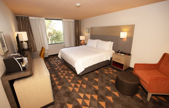 Room Holiday Inn HOUSTON-HOBBY AIRPORT