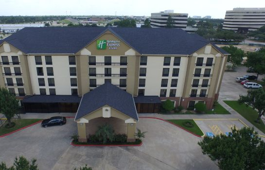 Außenansicht Holiday Inn Express & Suites HOU I-10 WEST ENERGY CORRIDOR