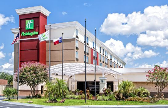 Außenansicht Holiday Inn HOUSTON SW - SUGAR LAND AREA