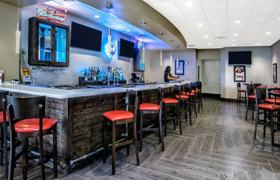 Hotel-Bar Holiday Inn HOUSTON SW - SUGAR LAND AREA