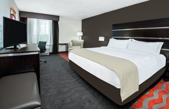 Zimmer Holiday Inn HOUSTON SW - SUGAR LAND AREA