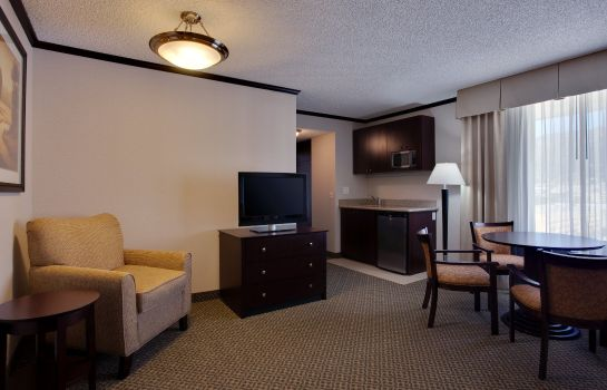 Suite Holiday Inn BURBANK-MEDIA CENTER