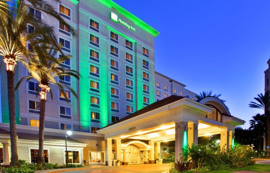Außenansicht Holiday Inn ANAHEIM-RESORT AREA