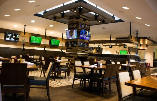 Restaurant Holiday Inn ANAHEIM-RESORT AREA