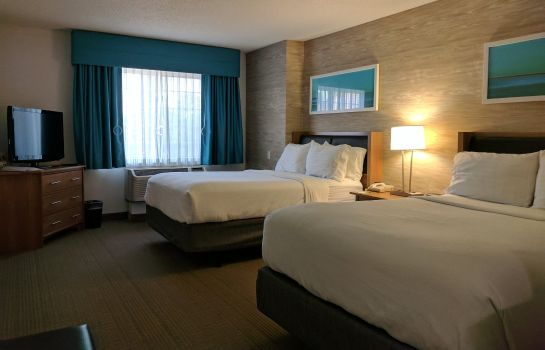 Zimmer Holiday Inn ANAHEIM-RESORT AREA