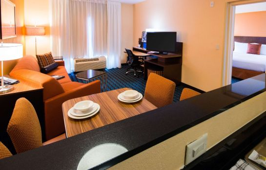Kamers Fairfield Inn & Suites Orlando International Drive/Convention Center